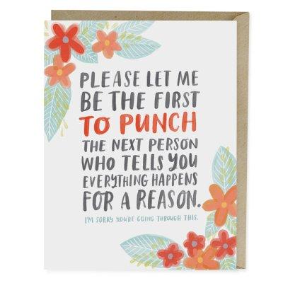 Emily MacDowell Empathy Card