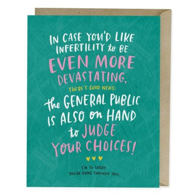 Emily McDowell Empathy Card